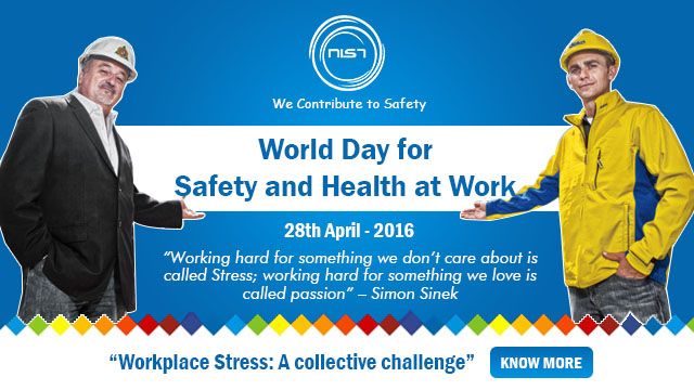 World Day for Safety