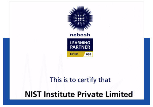 nebosh-gold-learning-official-certificate