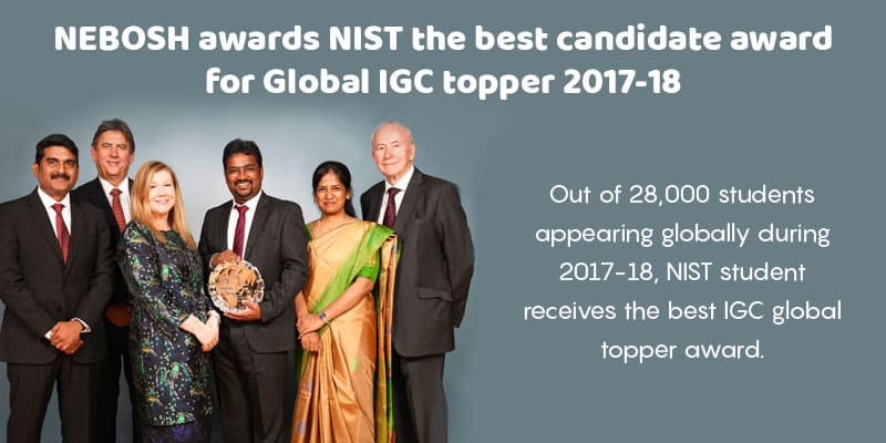 nist-directors-receives-global-topper-igc-award