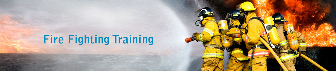 fire-fighting-training