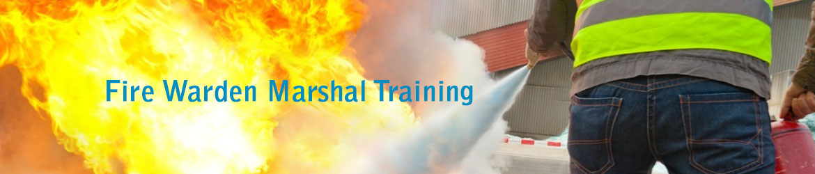 fire-warden-marshal-training