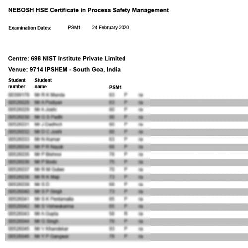 nebosh-psm-result-ongc-trained-by-nist-feb-20-01