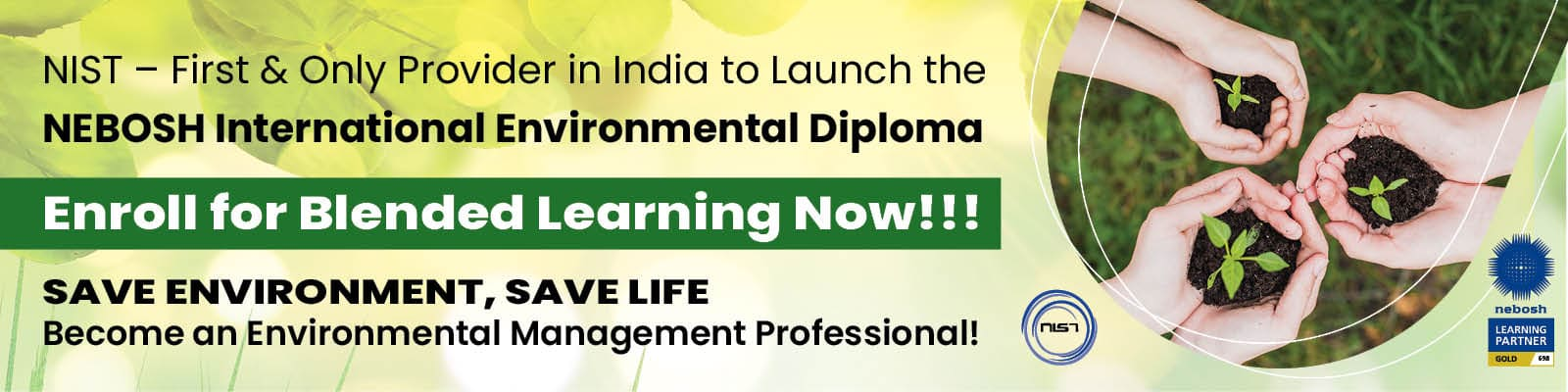 nist-launches-the-nebosh-international-diploma-in-environmental-management